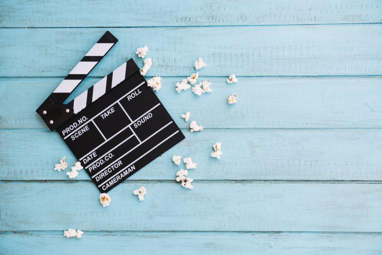 Amplie seu vocabulário com falas de filmes famosos