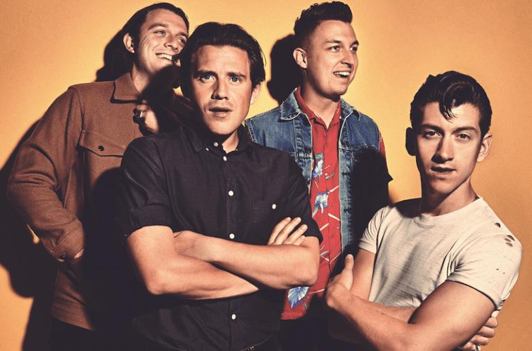 O que podemos aprender com Arctic Monkeys