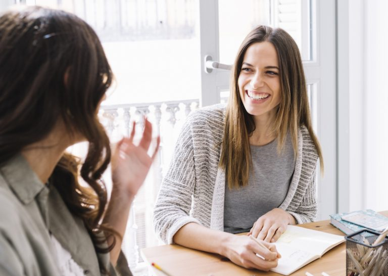 O que estudar para a entrevista de emprego em inglês?