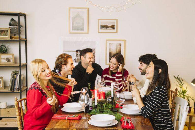 Filmes de Natal para você aprender inglês