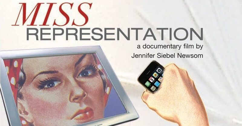 Estude inglês com a Netflix: Miss Representation