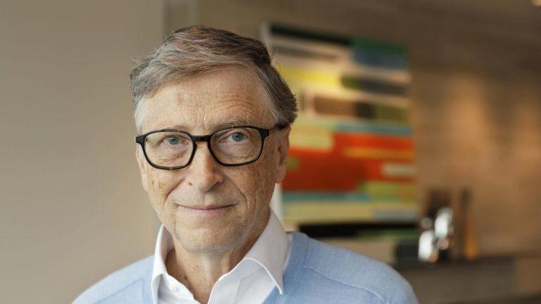 Aprendendo Inglês com Bill Gates