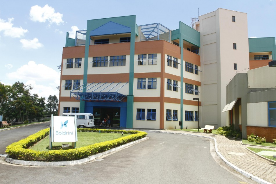 Hospital Boldrini