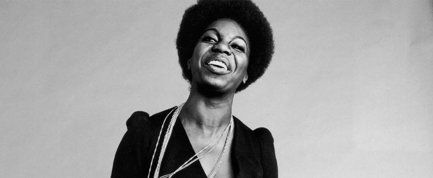Pratique seu inglês ouvindo Nina Simone