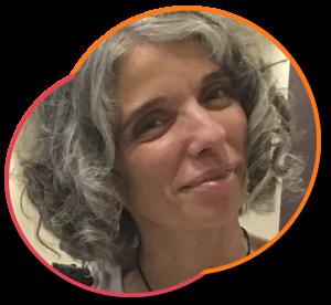 Professora Patrícia