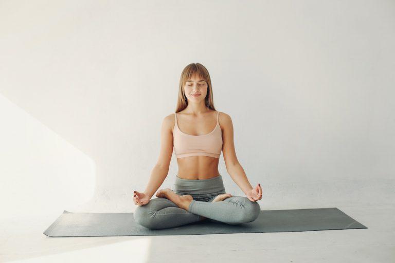 Aprenda inglês com reflexões sobre yoga