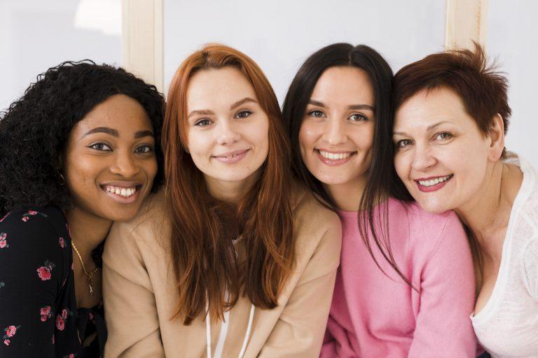 Estude inglês neste Dia Internacional das Mulheres