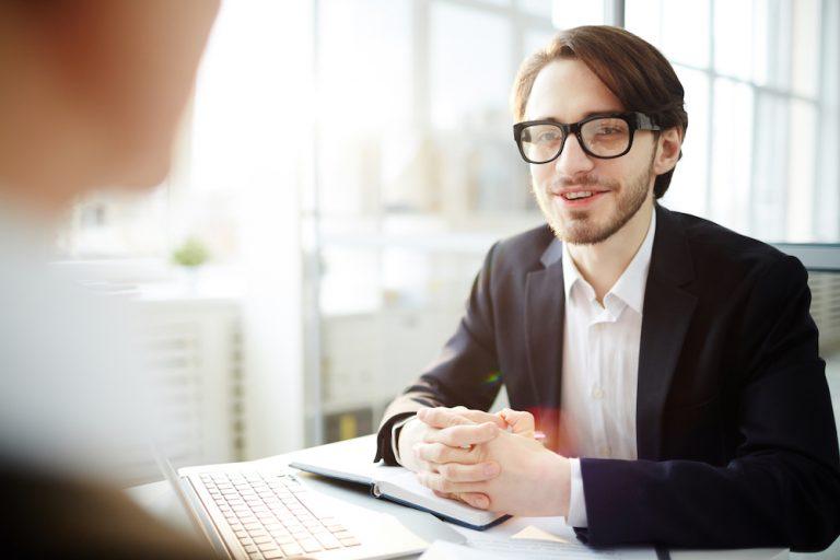 Guia para sua entrevista de emprego em inglês