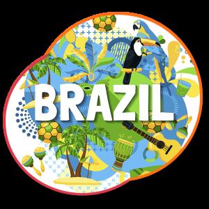 Cultura e costumes do Brasil