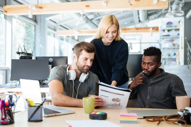 10 habilidades necessárias para os profissionais do futuro, em inglês