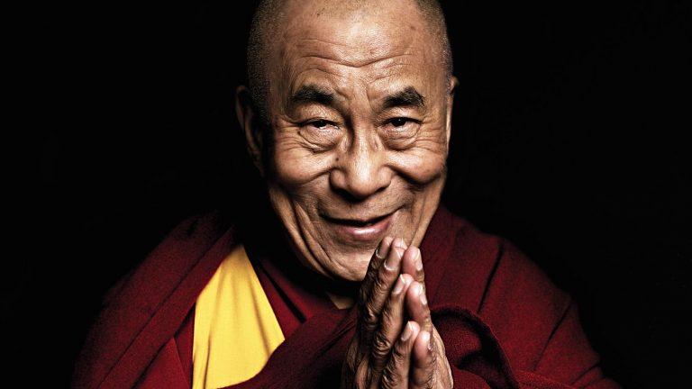 Lições de vida com Dalai Lama, em inglês