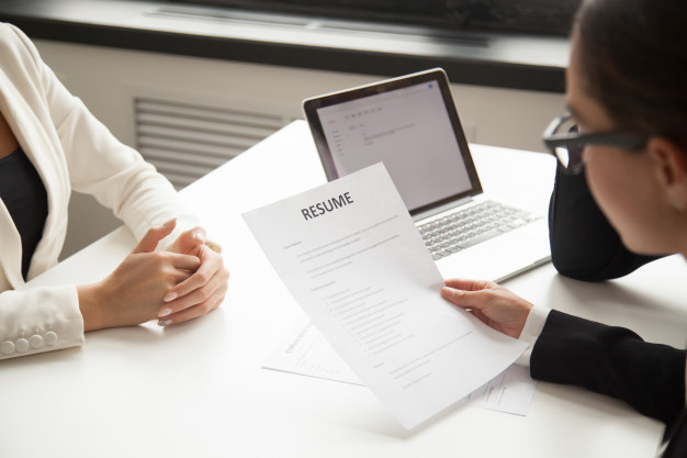 Dicas para demonstrar confiança em uma entrevista de emprego em inglês
