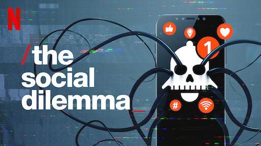 """Pratique inglês com o documentário da Netflix: """"O Dilema das Redes"""""""