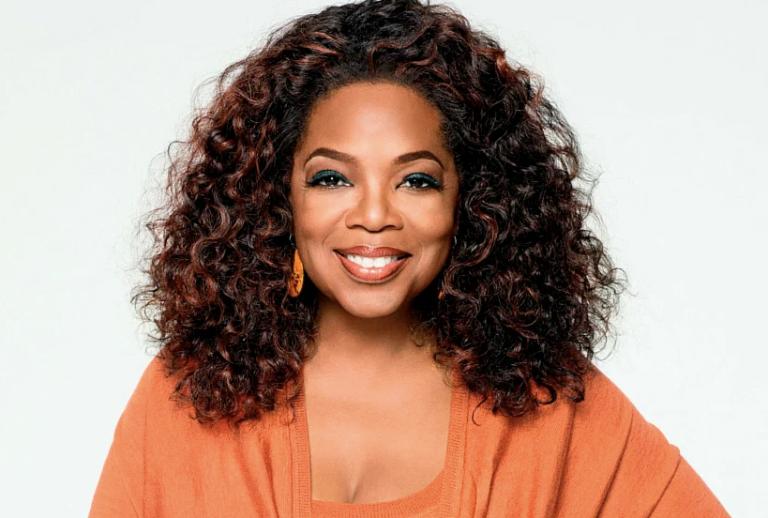 Aprenda dicas de inglês com a Oprah