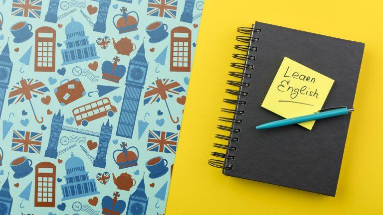 Como aprender inglês mais rápido e melhor