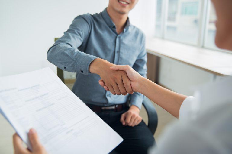 Dicas para entrevista de emprego em inglês