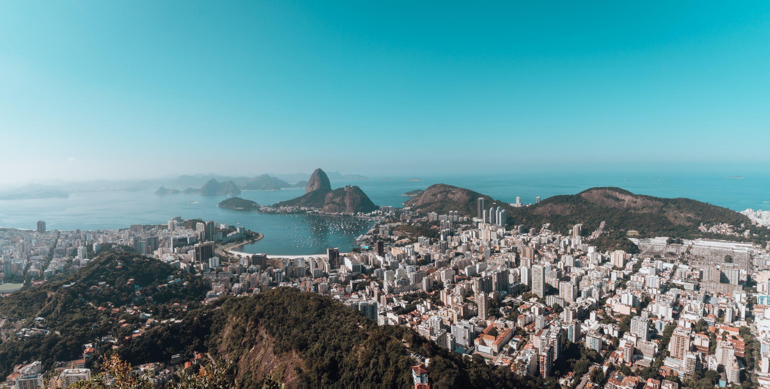 Pratique inglês com notícias sobre o Brasil